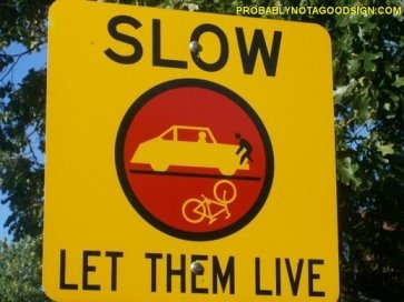 12.Bikesign