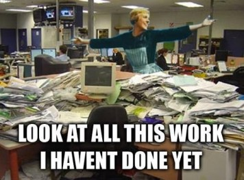 finals week meme