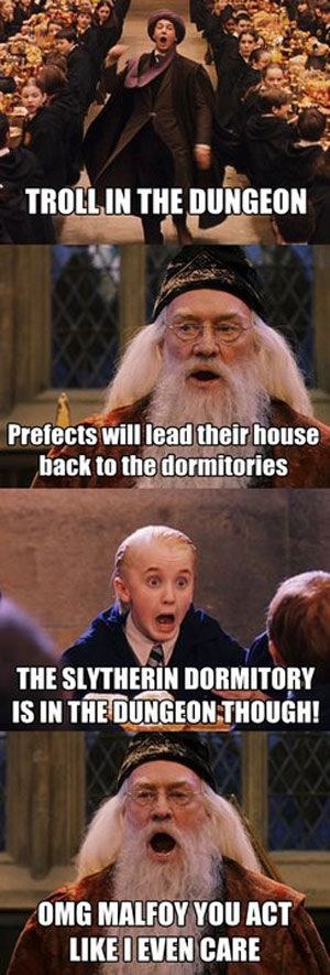 22 Of The Funniest Harry Potter Memes Ever Made | Unbelievab ly