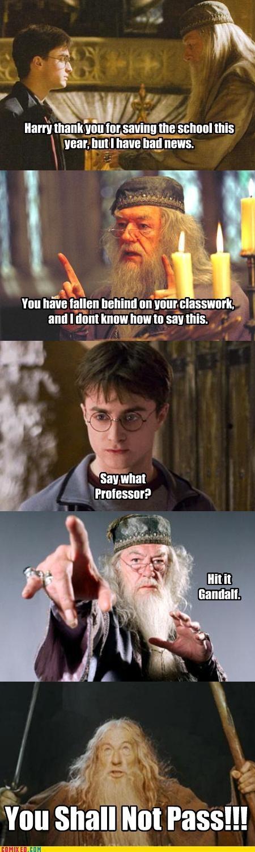 HarryBadGrades