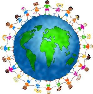 International students abroad