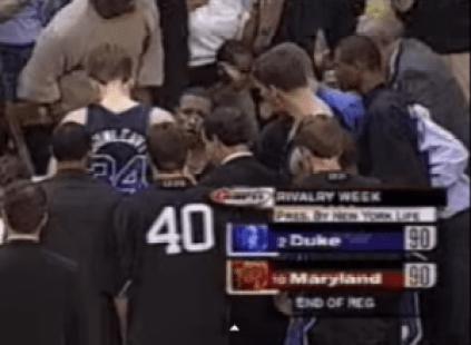 Duke v. Maryland 2001
