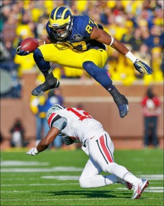 Devin Funchess (Michigan)