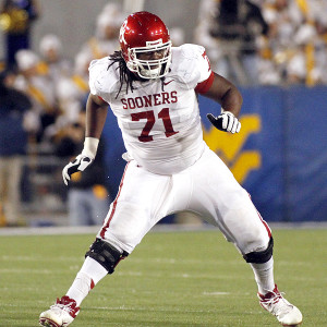 Tyrus Thompson (Oklahoma)