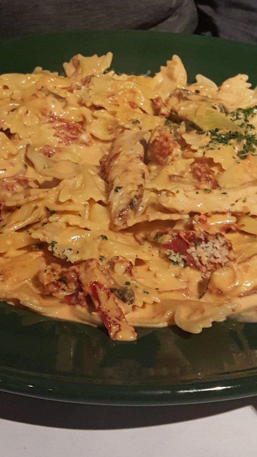 Pasta Ravenna