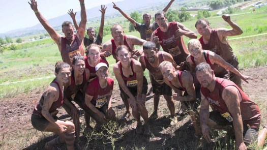 Missoula Dirty Dash