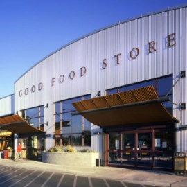 good food store