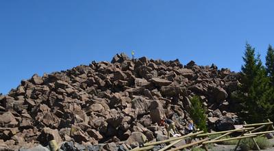 Montana Ringing Rocks