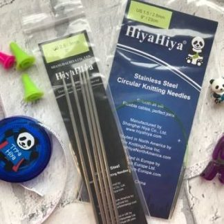 Needles and Accessories