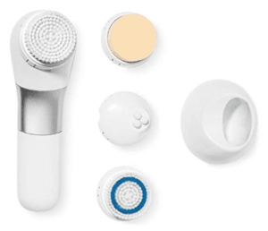 L'Core Paris Face and Body Brush Cleansing System