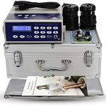 IONIC DETOX FOOT BATH MACHINE SYSTEM BY HEALCITY