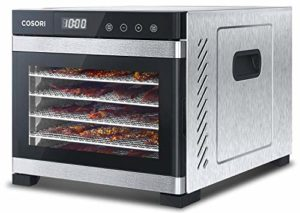 Best Food Dehydrators Reviews 2020