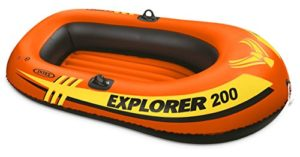Best Inflatable Boats 2019