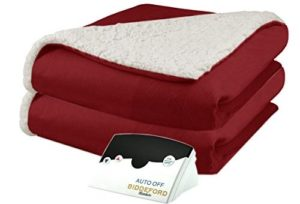 best rechargeable electric blanket