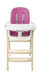 Best Wooden High Chair