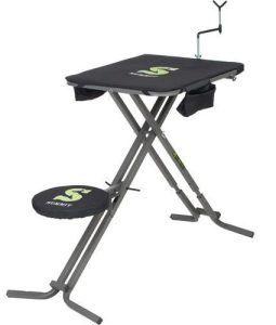 Summit The Summit Shooter Ironing Board Shooting Bench