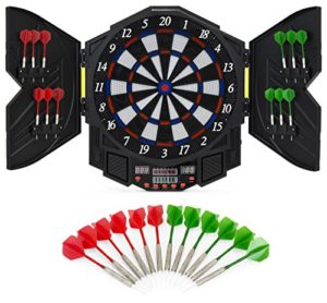 Best Electric Dartboards