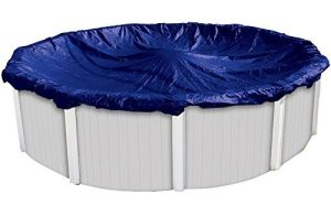 Harris Economy Winter Cover for 15' Above Ground Round Pool