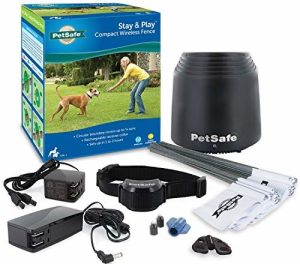 Best Electric Wireless Dog Fence System Reviews 2020