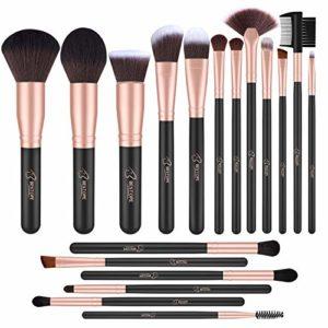 best makeup blending brushes