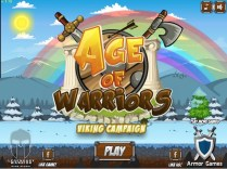 Age of Warriors 1 Viking Campaign