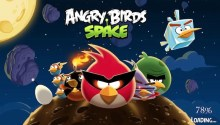 Angry Birds Space Online Game Play
