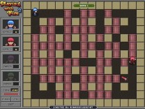 Bomberman Game Play
