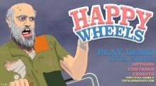 Happy Wheels 1