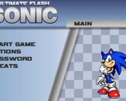 untimate-flash-sonic