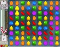 Candy Crush Saga Play Online on Computer