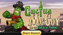 Cactus Mccoy 1 And the Curse Of Thorns