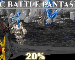 EPIC BATTLE FANTASY 4 UNBLOCKED