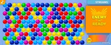 Bubble Shooter – Clash of Masters