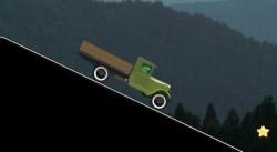 Hulk Truck Rush