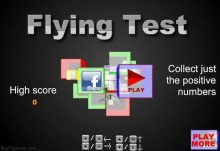 Flying Test