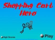 Shopping Cart Hero 1