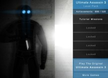 Ultimate Assassin 3 Level Pack  (4th Version)
