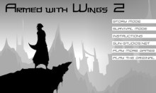 Armed with Wings 2 (AWW 2)