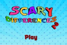 Scary Differences 2