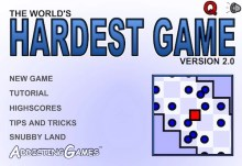World's Hardest Game 2 (WHG 2)