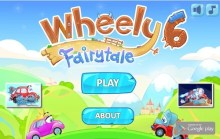 Wheely 6 Fairytale