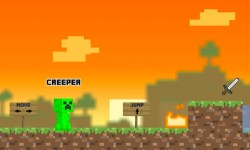 Creep Craft 2 Demo