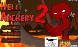 Hell Archery 2