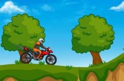 Hill Blazer (Bike Ride)