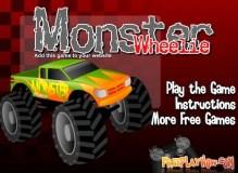 Monster Whillie