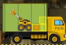 Truck Loader 1