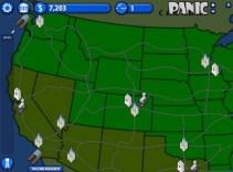 Pandemic American Swine