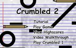 Crumbled 2