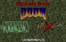 Doom Triple Pack
