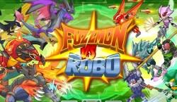 Fuzzman vs Robo
